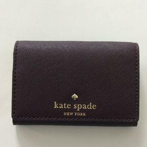 Kaye Spade Mikas Pond Christine Small Wallet